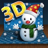 Fun3D Greeting Cards