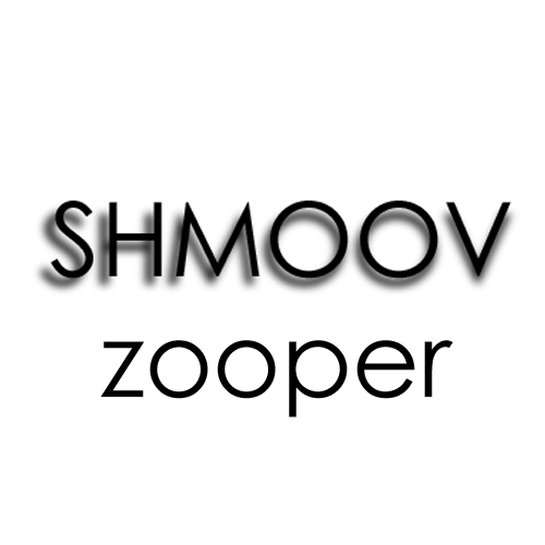 Shmoov Zooper Widget - Lite
