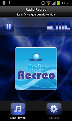 Radio Recreo