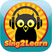 App Learn English - Sing2learn APK for Windows Phone