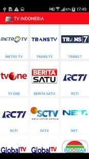 TV INDONESIA ONLINE