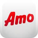 Amo Opskrifts App icon