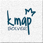 KMap Solver