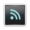 RSS Feed Small App icon