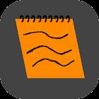 webNotes icon