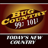 Bug Country 99.7
