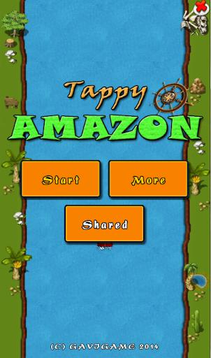 Tappy Amazon 1.0.2 screenshots 1