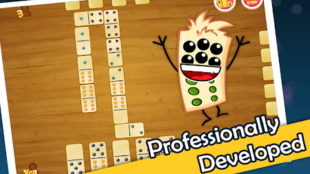 Dominoes Pro 4.4 screenshot 234168