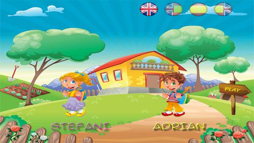 學習 英語 俄 孩子 語言 免費 話 談話