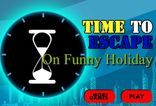 EscapeOnFunnyHoliday