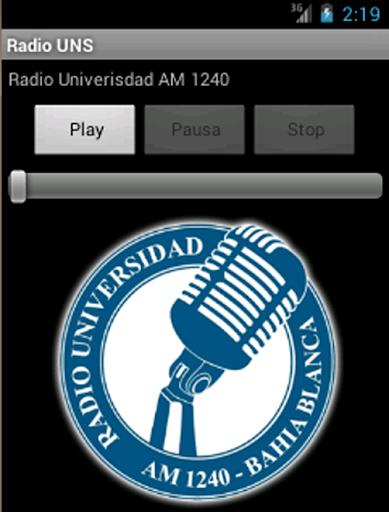 Radio UNS