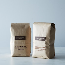 Holler Mountain Blend Whole Coffee Beans from Stumptown, 2 Bags