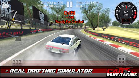 CarX Drift Racing Lite 1.1 screenshot 299371