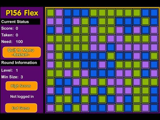【免費解謎App】P156 Flex Free-APP點子