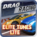Drag Racing Elite Tunes Lite logo