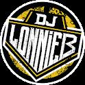DJ Lonnie B logo