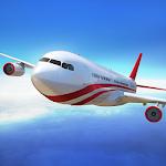 Flight Pilot Simulator 3D Free 1.3.7 (Mod)
