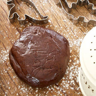 Chocolate Cookie Dough Without Brown Sugar Recipes.