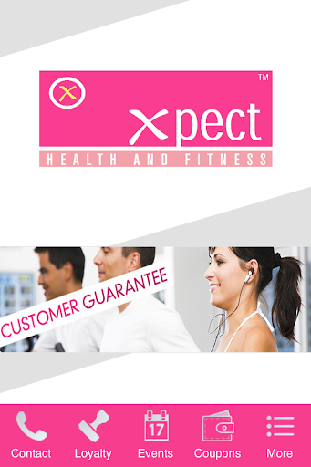 Xpect Health Leisure