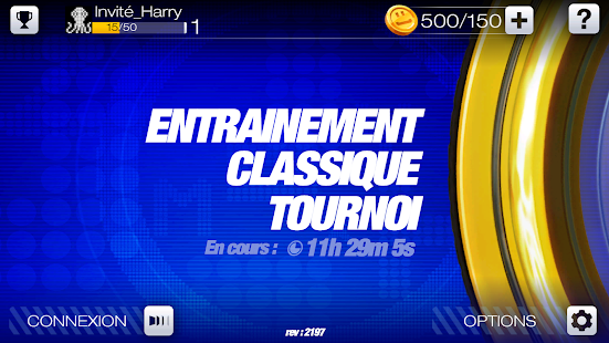 Harry, le jeu de France 3 Capture d'écran