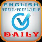 English Vocabulary Daily icon