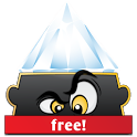 Brain Gems Free: Fun Word game icon