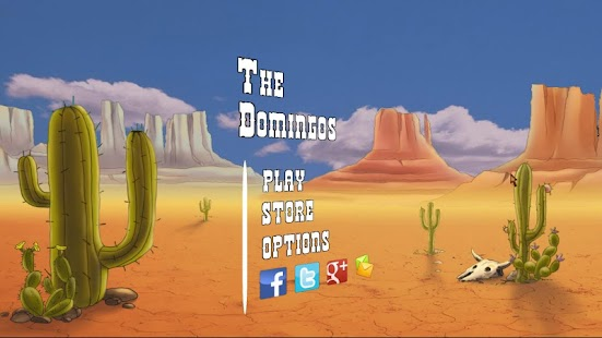 The Domingos- screenshot thumbnail
