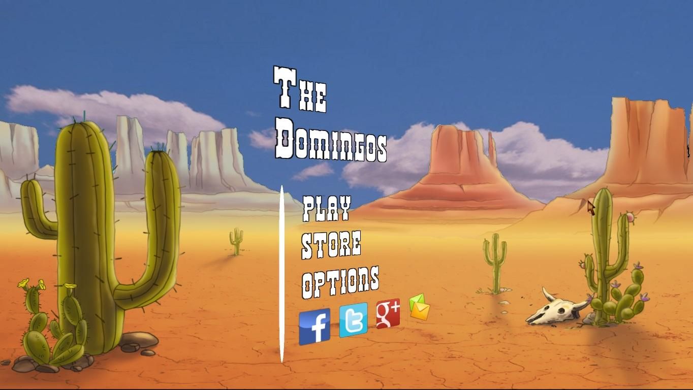The Domingos - screenshot