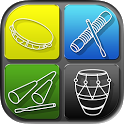 Capoeira Brazil Rhythm Trainer icon