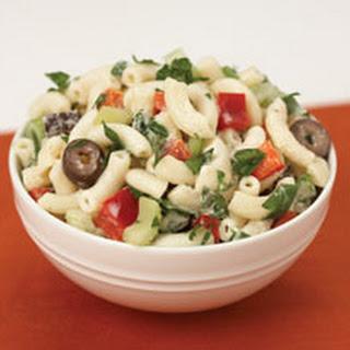 PCC Macaroni Salad