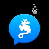Anonyfish App