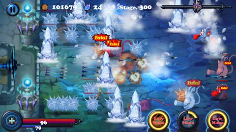 Defender Screenshot 10