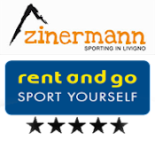 Rent and Go Zinermann Sporting