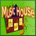 Music House icon