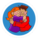 Hugs icons icon