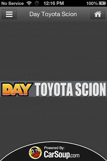 Day Toyota Scion