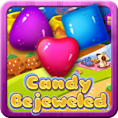 Candy Bejeweled