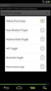 Quick Utility- screenshot thumbnail