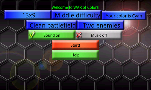 War of Colors free