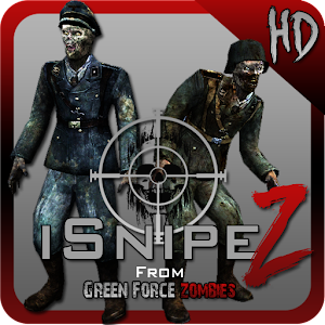 iSnipe : Zombies HD (Beta) for PC and MAC