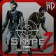 iSnipe: Zombies HD (Beta) [Мод: много денег]