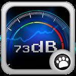 Decibel meter[Sound,Noise] 1.5.2 Apk