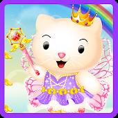 Fairy Kitty Pet Spa