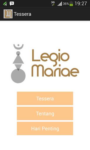 Tessera Bahasa Indonesia