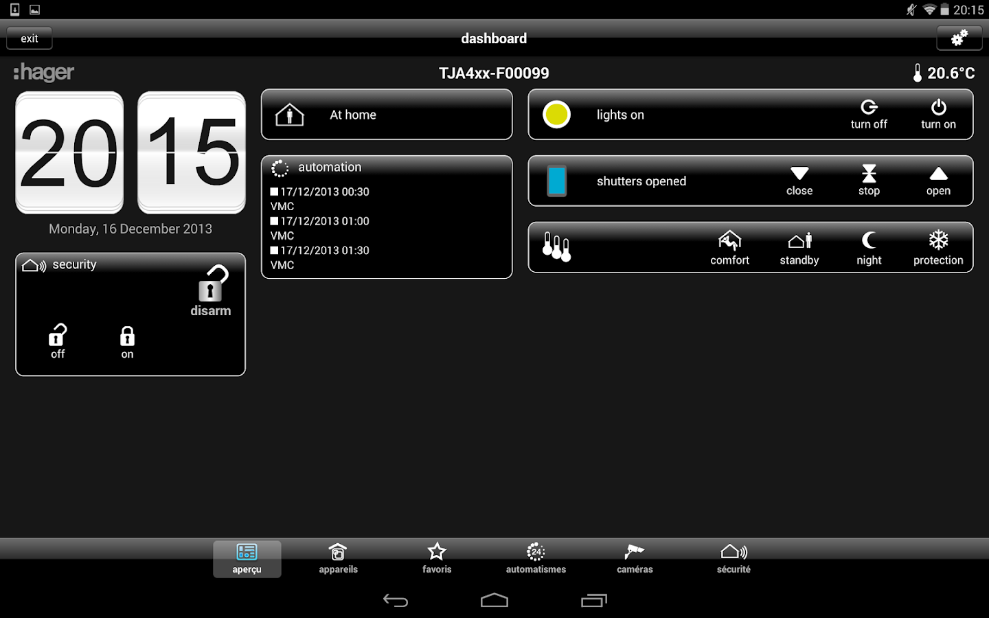 domovea tablet android apps on google play