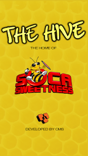 TheHive - screenshot thumbnail