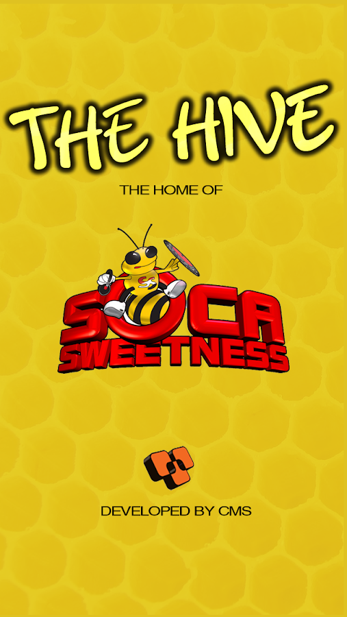 TheHive - screenshot