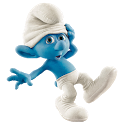 Smurfs Live Wallpaper icon