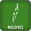 Maldives GPS Map icon