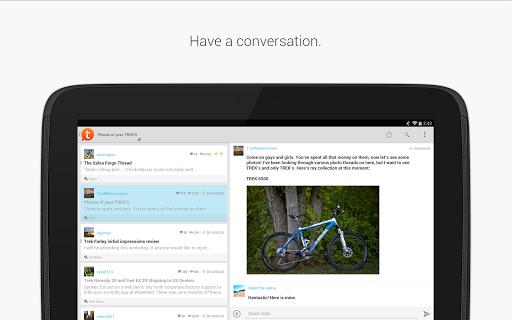 Tapatalk Pro - 100,000+ Forums  screenshots 7